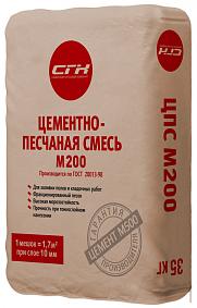 Бетонная смесь м200 цена за мешок цены цементных растворов
