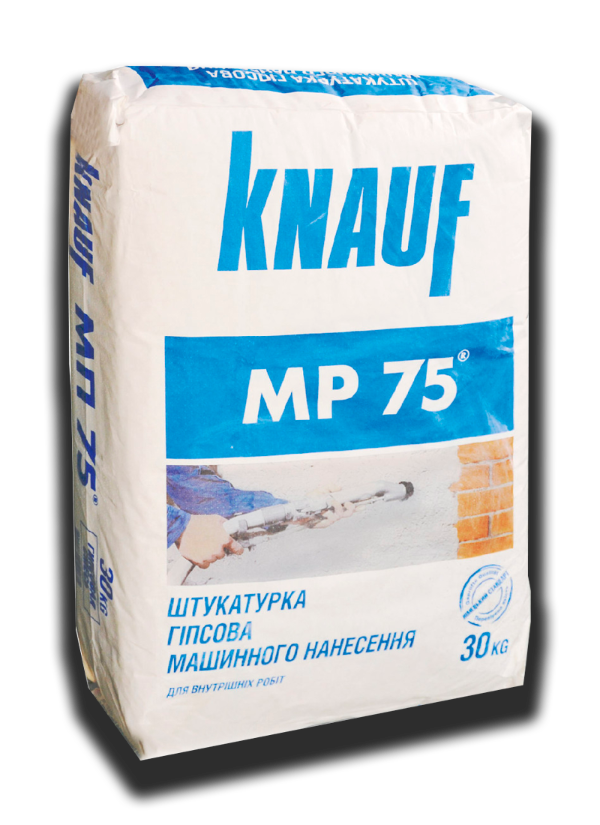 Кнауф мп-75